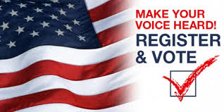 Voter Registration Form Here