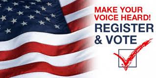 Voter Registration Form Here