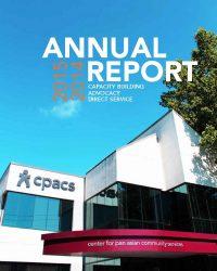CPACS AR 2015
