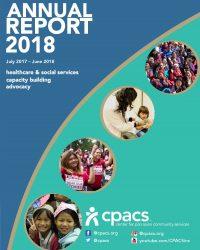 CPACS AR 2018