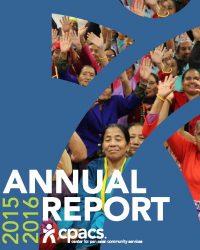 CPACS AR 2016
