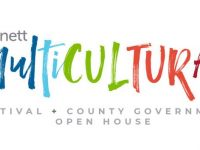 GW Multiculural Festival