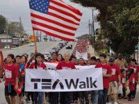 TEA Walk 2019 pic